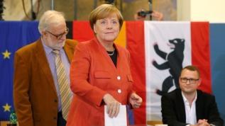 Almanya'da kritik seçim bugün!