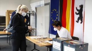 Almanya'dan ilk sonuçlar gelmeye başladı