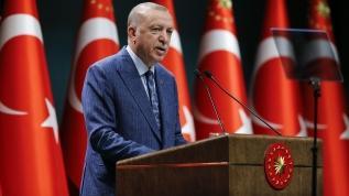 ABD'nin küstah S-400 sorusuna Başkan Erdoğan'dan yanıt