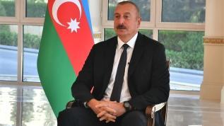 Azerbaycan'dan Ermenistan'a Türkiye şartı