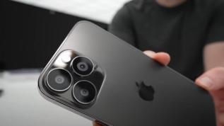 Patlak… FACE ID BOZULABİLİR baslık…  iPhone 13'te yan sanayi uyarısı!