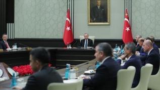 Türkiye'nin gözü kulağı Ankara'da!