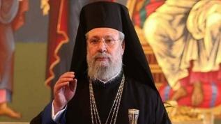 KKTC'den Rum Başpiskoposun küstah çıkışına sert tepki