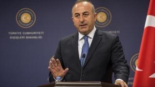 Bakan Çavuşoğlu, Lübnan'ın yeni Dışişleri Bakanı ile görüştü