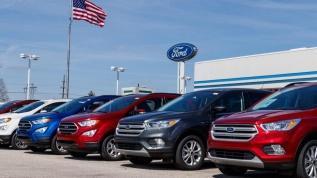 Ford ve SK Innovation'dan tarihi yatırım