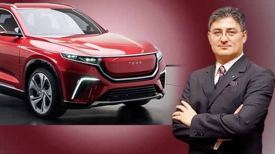 TOGG CEO'su Karakaş'tan yerli otomobil açıklaması