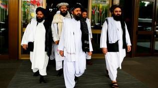 Taliban heyeti Türkiye'de