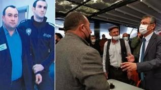 """CHP'li Özel'in görüştüğü """"çiftçi"""" çete lideri çıktı"""