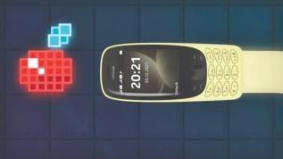 Yılan oyunlu Nokia geri döndü