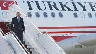 Başkan Erdoğan'ın Afrika ziyareti yarın başlıyor