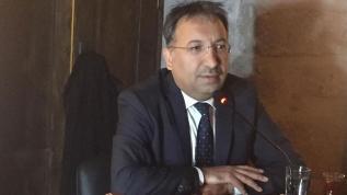 İstanbul Müftülüğüne Prof. Dr. Safi Arpaguş atandı