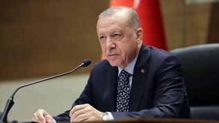 Başkan Erdoğan'dan Kılıçdaroğlu'na tepki