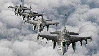ABD'den F-16 talep edildi mi?