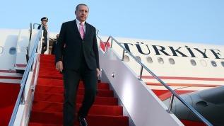 Başkan Erdoğan'dan Afrika çıkarması!