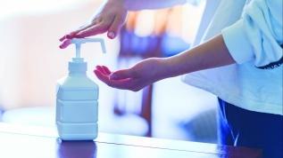 Dezenfektan ve kolonya el yıkamanın yerini tutmaz
