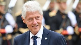 Eski ABD Başkanı Clinton taburcu edildi
