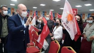 """""""PKK'ya operasyon yapıyoruz, sesi HDP'den geliyor"""""""