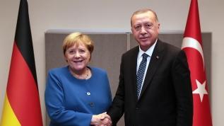 Türkiye-Almanya ilişkilerinde yeni fırsat!
