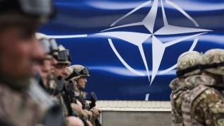 NATO tatbikata başladı