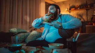 Obezite Kovid-19 için büyük bir risk faktörü