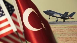 'Pentagon Türkiye ile F-35 sorununun çözümü için görüşüyor'