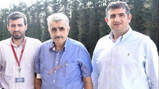 Yerli ve milli SİHA'nın fikir babası Özdemir Bayraktar vefat etti