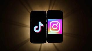 TikTok ve Instagram  ruh sağlığını bozuyor