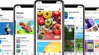 App Store'a zam geldi En ucuz uygulama 10,99