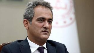 Bakan Özer'den eski Milli Eğitim Bakanı Orhan Oğuz için başsağlığı mesajı