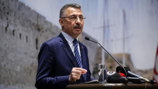 Oktay'dan Osman Kavala paylaşımı yapan büyükelçilere tepki