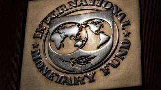 IMF: Afganistan ekonomisi yüzde 30 daralabilir