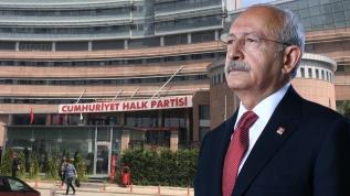 CHP'de bir skandal daha!