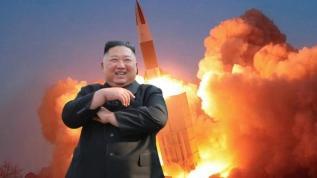 BMGK'dan Kuzey Kore adımı