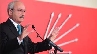 """Kılıçdaroğlu'na sert """"18 Ekim"""" tepkisi"""