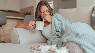 Sonbahar hastalıklarına karşı: Çaya bal koyun
