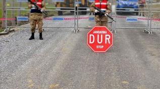 Vakalar arttı; Adıyaman'da 75 ev karantinaya alındı