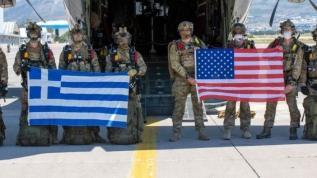 ABD'nin Yunanistan'la anlaşması ne anlama geliyor?