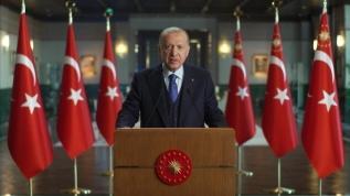 Başkan Erdoğan'dan yabancı yatırımcıya mesaj