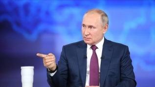 Putin, Başkan Erdoğan'a hak verdi! Değişimi destekliyor