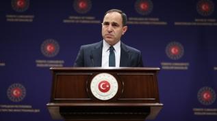 """Türkiye'den """"Osman Kavala"""" tepkisi"""