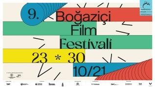 9. Boğaziçi Film Festivali Yarın Başlıyor
