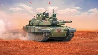 Altay tankıyla ilgili önemli gelişme!