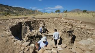 Boncuklu Tarla'da tapınak bulundu
