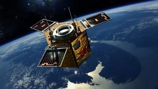 Yerli ve milli uydu Göktürk-1'de önemli adım!