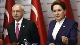 HDP'den CHP ve İYİ Parti'ye gözdağı