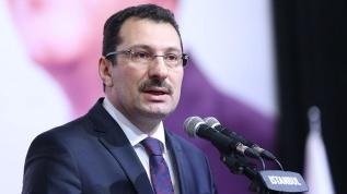 """""""Erken seçim yok, Cumhurbaşkanı adayımız Recep Tayyip Erdoğan"""""""