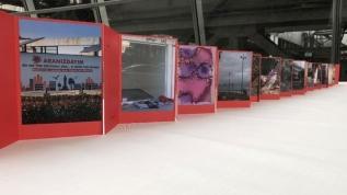 Amsterdam'da Türk Çağdaş Sanatçılar sergisi sanatseverleri bekliyor