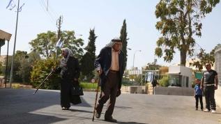 """""""El-Halil'de yeni yerleşim birimi inşa edileceği duyurusu topraklarımıza açık bir saldırıdır"""""""