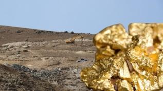 Türkiye'den büyük altın rezervi keşfi! Ve tarih belli oldu