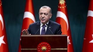 Başkan Erdoğan: Türk yargısı kimseden talimat almaz